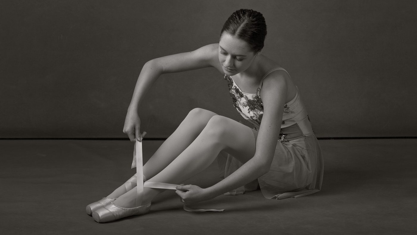 Ballet Project - Fine Photography