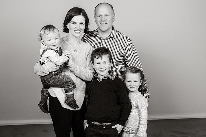 Family Portrait Clothing