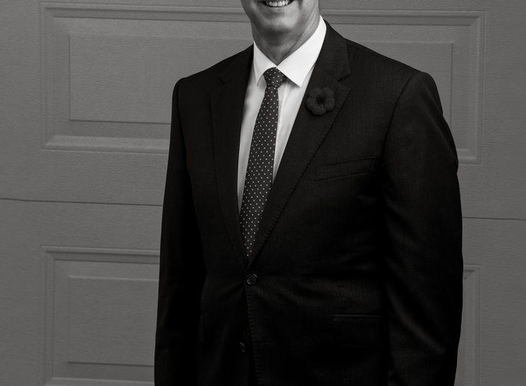 David Linton Ball | 57 | Royal Australian Air Force
