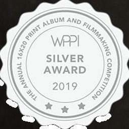 WPPI Silver Ward 2019