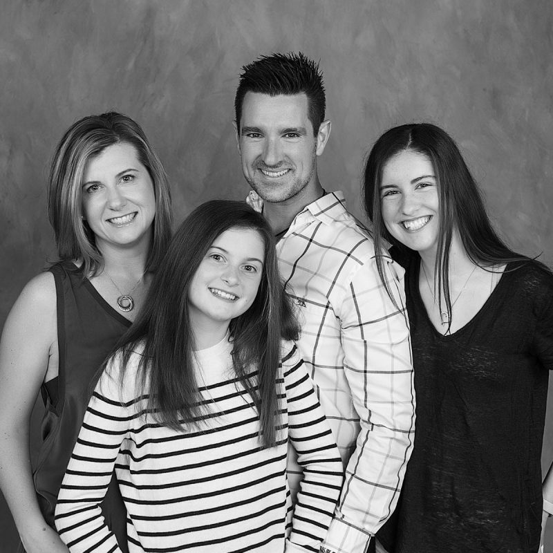 Family Portrait Photos Sydney - Fine Photography