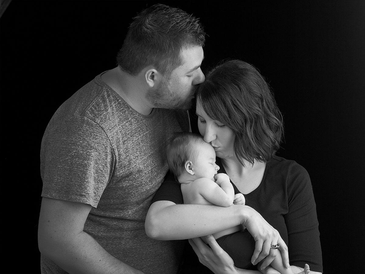 Newborn - Fine Photography