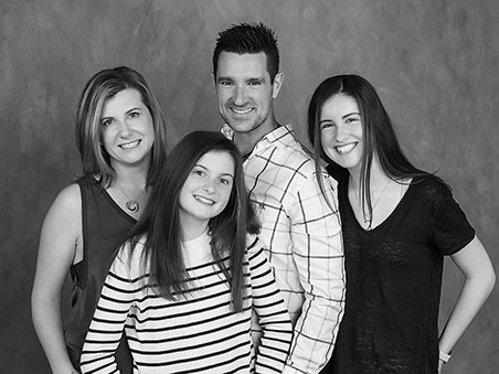 family Portrait Photography - Sydney