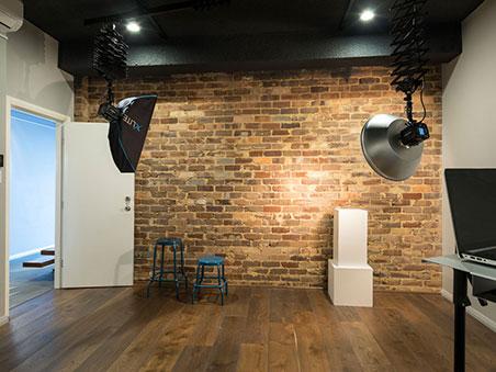 Fine Photography - Studio Tour