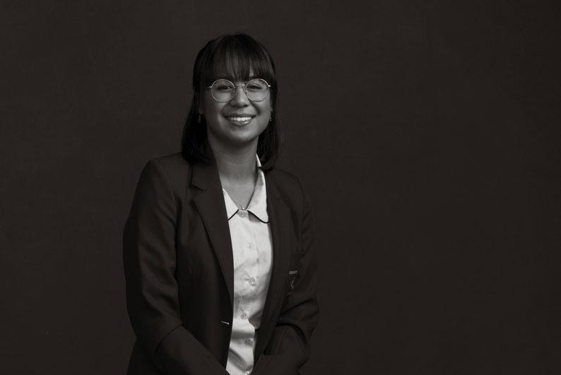 Natarina Ramdhana – Crestwood High School Captain